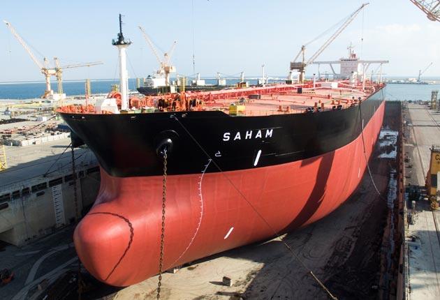 Saham - Size: 316 x 60.04 x 29.74