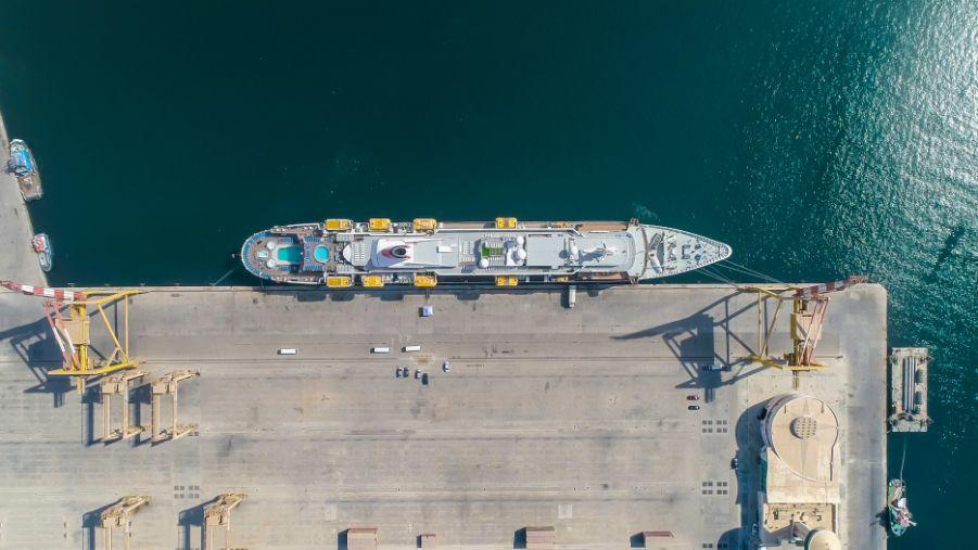 Ports-Terminals-ASYAD