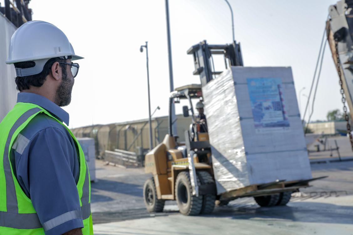 Ports-Terminals-Oman